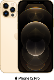 Apple iPhone 12 Pro 5G 256GB – Unlimited Data, No Upfront