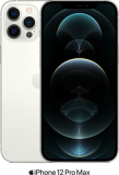 Apple iPhone 12 Pro Max 5G 128GB – 100GB Data, £299.00 Upfront