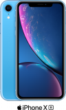 Apple iPhone XR 64GB – 100GB Data, £19.00 Upfront