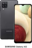 Samsung Galaxy A12 64GB – Unlimited Data, No Upfront