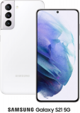 Samsung Galaxy S21 5G 128GB – 1GB Data, £16.00 p/m, £350.00 Upfront