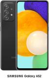 Samsung Galaxy A52 5G 128GB – 1GB Data, £19.00 Upfront