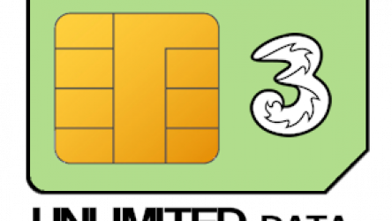 Unlimited SIM Only – 12 month contract, £18.00 p/m