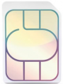 SIM Only with 30GB Data - 12 Month Contract