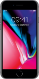 Apple iPhone 8 64GB – 100GB Data, £32.00 p/m, £49.00 Upfront