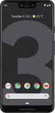Google Pixel 3 XL 64GB – 100GB Data, £37.00 p/m, £29.00 Upfront