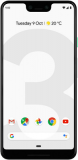 Google Pixel 3 XL 64GB – 2GB Data, £35.00 p/m, £29.00 Upfront