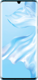 Huawei P30 Pro 128GB – 100GB Data, £32.00 p/m, £29.00 Upfront