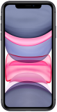 Apple iPhone 11 64GB – Unlimited Data, £19.50 p/m, £299.00 Upfront
