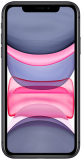 Apple iPhone 11 64GB – 1GB Data, £19.00 p/m, £29.00 Upfront