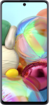 Samsung Galaxy A71 128GB – 100GB Data, £23.00 p/m, £19.00 Upfront
