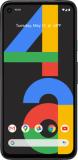 Google Pixel 4a 128GB – Unlimited Data, £19.00 p/m, £29.00 Upfront