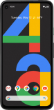 Google Pixel 4a 128GB – 12GB Data, £27.00 p/m, £29.00 Upfront
