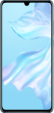 Huawei P30 128GB – Unlimited Data, £36.00 p/m, £49.00 Upfront